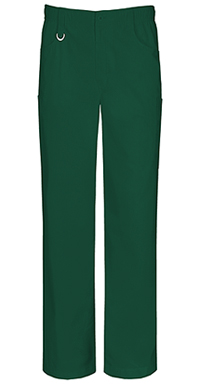 EDS Signature Stretch Men's Zip Fly Pull-on Pant (81111A-HUWZ) (81111A-HUWZ)