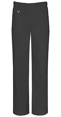 Dickies Men's Zip Fly Pull-on Pant Pewter (81111A-PTWZ)