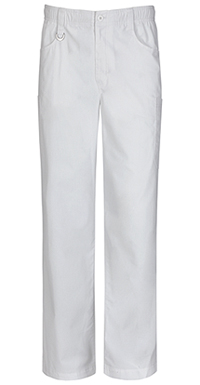 EDS Signature Stretch Men's Zip Fly Pull-on Pant (81111A-WHWZ) (81111A-WHWZ)