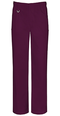 Dickies Men's Zip Fly Pull-on Pant Wine (81111A-WIWZ)