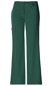 Mid Rise Drawstring Cargo Pant (82011T-HTRZ)