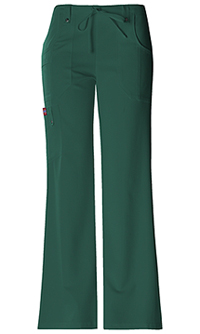 Dickies Mid Rise Drawstring Cargo Pant Hunter (82011-HTRZ)
