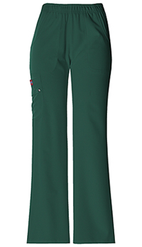 Dickies Mid Rise Pull-On Cargo Pant Hunter (82012-HTRZ)