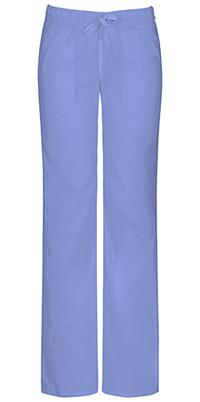 Low Rise Straight Leg Drawstring Pant (82212AP-CIWZ)