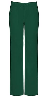 Low Rise Straight Leg Drawstring Pant (82212AP-HUWZ)