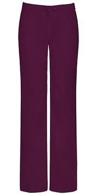 Low Rise Straight Leg Drawstring Pant (82212AP-WIWZ)