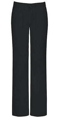 Low Rise Straight Leg Drawstring Pant (82212AT-BLWZ)