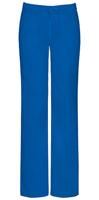 Low Rise Straight Leg Drawstring Pant (82212AT-ROWZ)