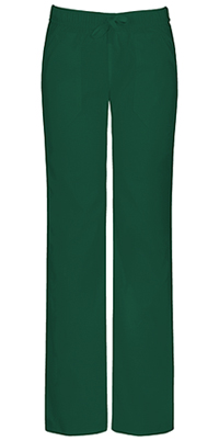 EDS Signature Stretch Low Rise Straight Leg Drawstring Pant (82212A-HUWZ) (82212A-HUWZ)