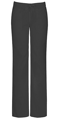 EDS Signature Stretch Low Rise Straight Leg Drawstring Pant (82212A-PTWZ) (82212A-PTWZ)