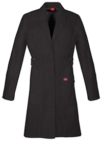 Dickies 36 Lab Coat Black (82410-BLKZ)