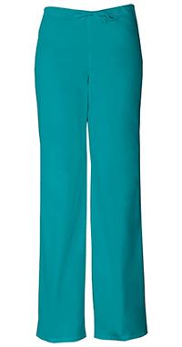 Dickies Unisex Drawstring Pant Teal Blue (83006-TLWZ)