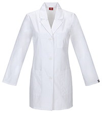 32 Lab Coat White (84400A-WHWZ)