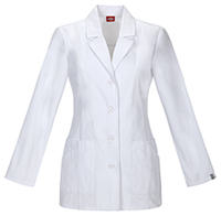 Dickies 29 Lab Coat White (84405AB-WHWZ)