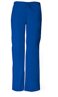 Dickies Low Rise Drawstring Cargo Pant Galaxy Blue (85100-GBWZ)