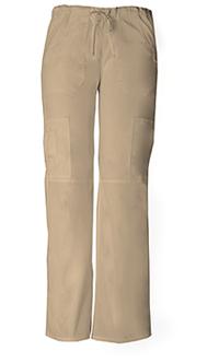 Dickies Low Rise Drawstring Cargo Pant Dark Khaki (85100-KHIZ)