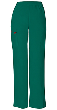 Natural Rise Tapered Leg Pull-On Pant (86106P-HUWZ)