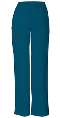 Natural Rise Tapered Leg Pull-On Pant (86106T-CAWZ)