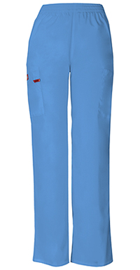 Natural Rise Tapered Leg Pull-On Pant (86106T-CIWZ)