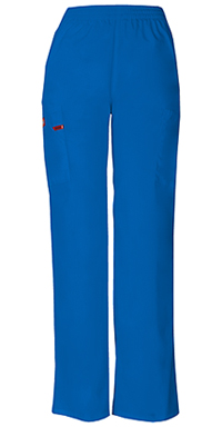 Natural Rise Tapered Leg Pull-On Pant (86106T-ROWZ)