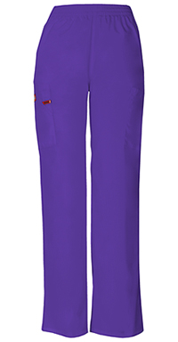 Dickies Natural Rise Tapered Leg Pull-On Pant Grape (86106-GPWZ)