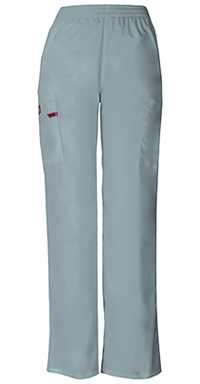 Dickies Natural Rise Tapered Leg Pull-On Pant Grey (86106-GRWZ)