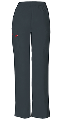 Dickies Natural Rise Tapered Leg Pull-On Pant Pewter (86106-PTWZ)