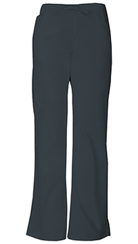 Mid Rise Drawstring Cargo Pant (86206P-PTWZ)