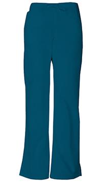 Dickies Mid Rise Drawstring Cargo Pant Caribbean Blue (86206-CAWZ)