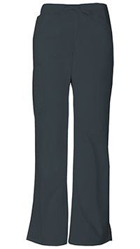 Mid Rise Drawstring Cargo Pant (86206-PTWZ)