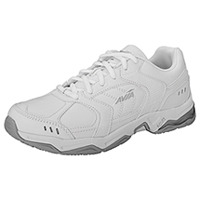 Avia Slip Resistant Athletic White (A1439W-WSVW)