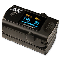 ADC Pulse Oximeter Digital Fingertip Standard (AD2100-STD)