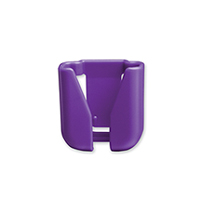 ADC Scope Hip Clip Purple (AD218-V)