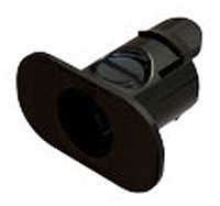 ADC Scope Tape Holder Black (AD219-BK)