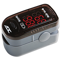Oximeter Pulse Oximeter Digital Fingertip (AD2200-STD) (AD2200-STD)