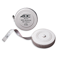 ADC Woven Tape Measure Standard (AD396-STD)
