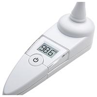 ADTEMP Tympanic Thermometer F/C