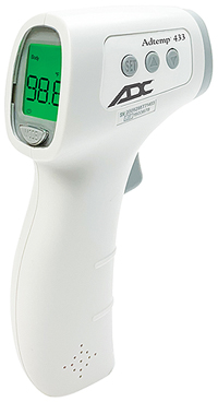 Thermometer Non-Contact Infrared Thermometer (AD433-STD) (AD433-STD)
