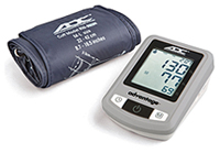Advantage Automatic Digital BP Monitor (AD6021N-STD)