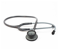 student lightweight ADSCOPE-Ultra Lite Clinician Stethoscope (AD619-SM) (AD619-SM)