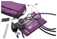 ADC Pro Combo Student Kit Purple (AD768619KIT-V)