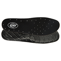 Anywear Insoles Vanilla Scent - Black Lining (ANYSOLES-VAN)