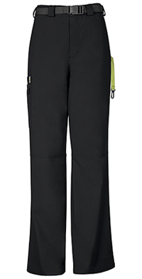 Bliss Men's Zip Fly Front Pant (CH205AS-BXCH) (CH205AS-BXCH)