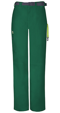Men's Zip Fly Front Pant (CH205AS-HNCH)