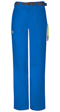 Men's Zip Fly Front Pant (CH205AS-RYCH)