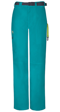 Men's Zip Fly Front Pant (CH205AS-TLCH)