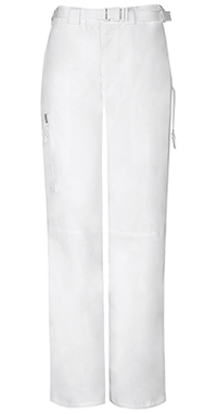 Men's Zip Fly Front Pant (CH205AS-WHCH)