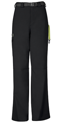 Men's Zip Fly Front Pant (CH205AT-BXCH)