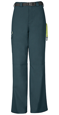 Men's Zip Fly Front Pant (CH205AT-CACH)