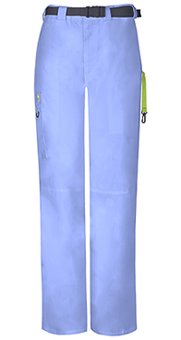 Men's Zip Fly Front Pant (CH205AT-CLCH)